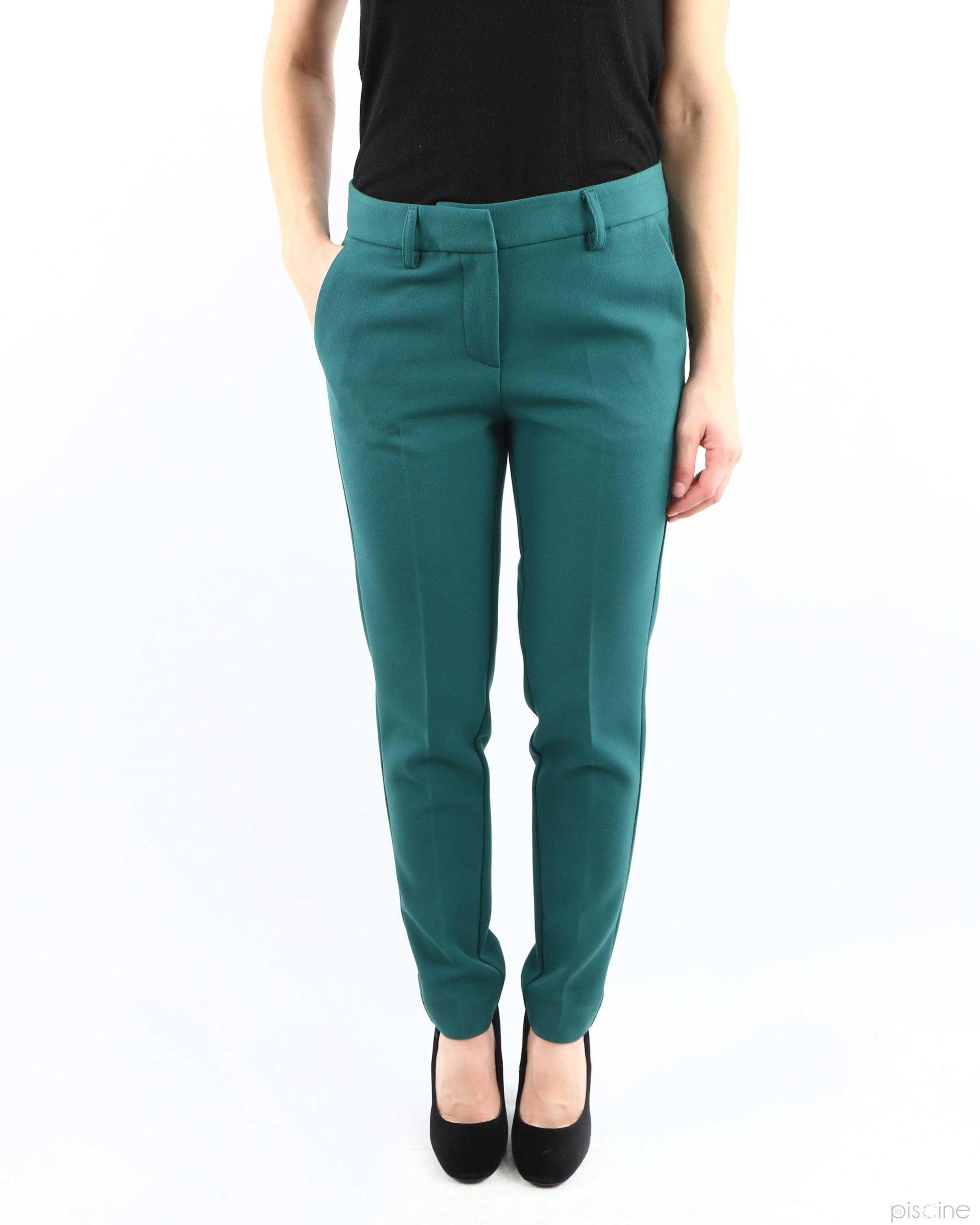 Pantalon vert Space