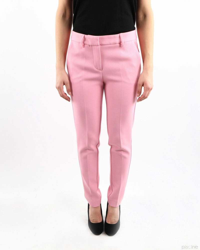 Pantalon rose Space