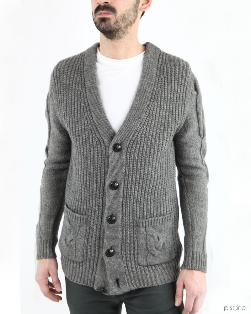 Gilet gris Lords & Fools