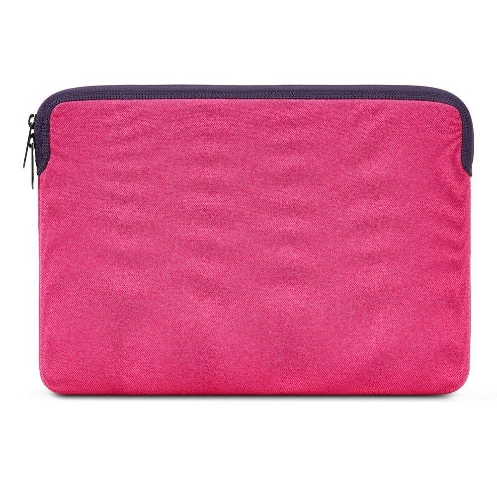 Pochette zippée rose Cote et Ciel