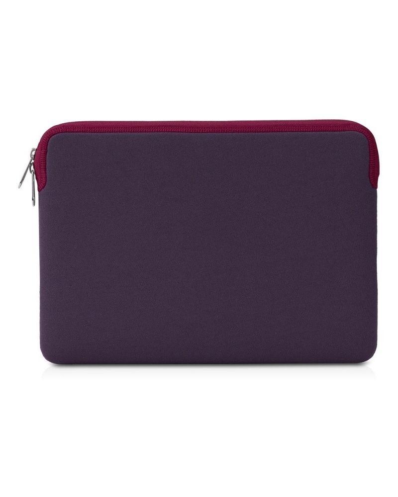 """Pochette violette ordinateur 13"""" Cote & Ciel"""