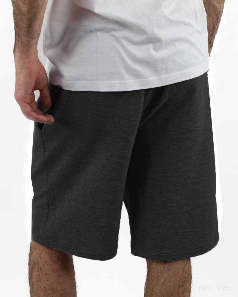 Short noir Low Brand
