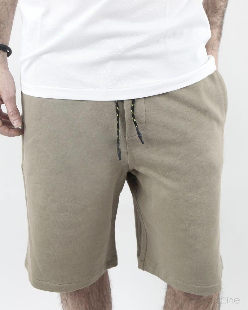 Short beige Low Brand