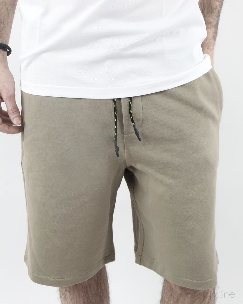 Short beige Low Brand