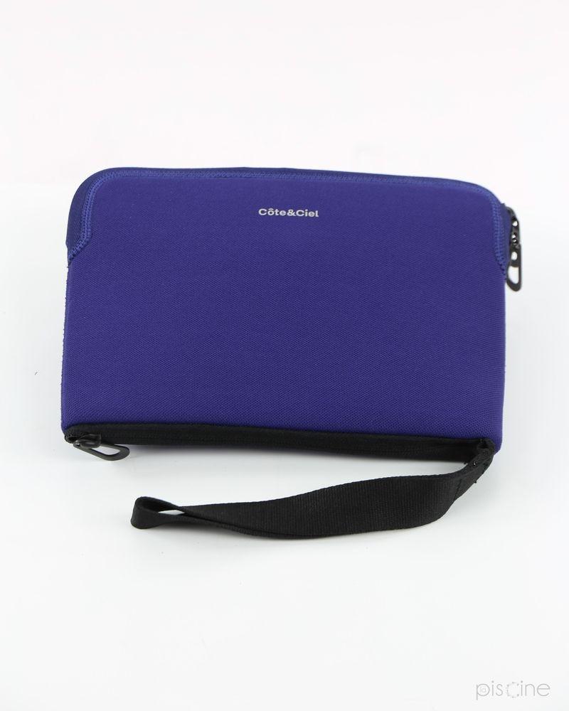 Pochette tablette violette Cote & Ciel