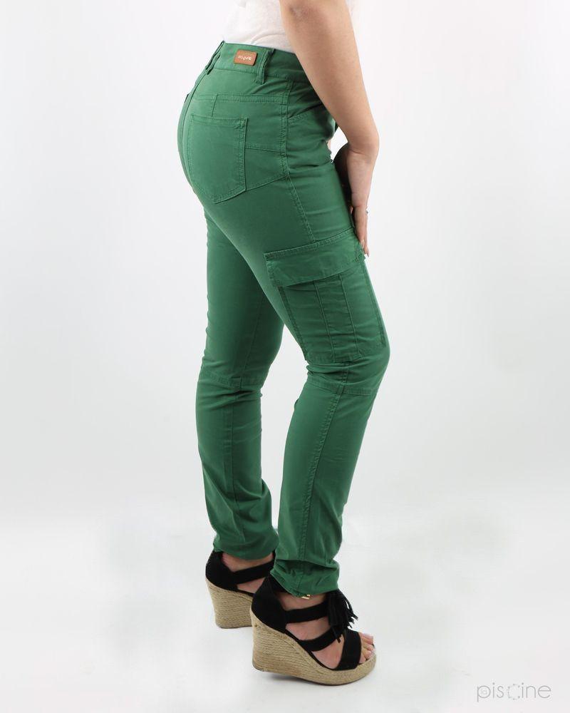 Pantalon vert May June
