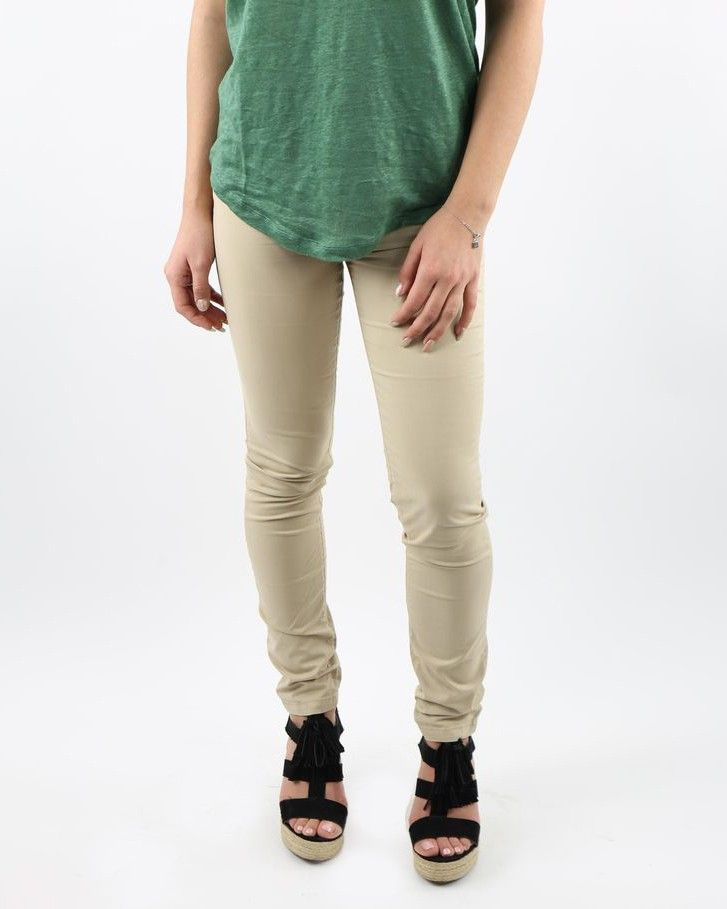 Pantalon beige May June