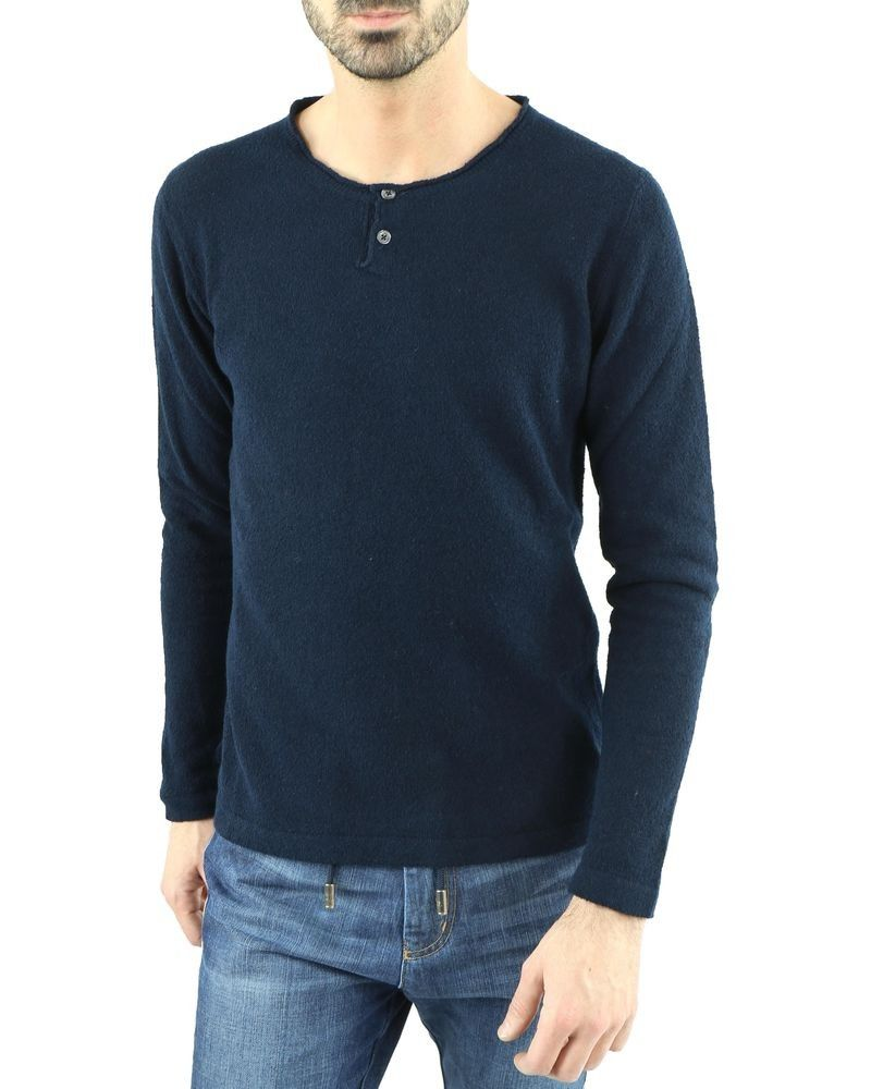 Pull bleu Panicale
