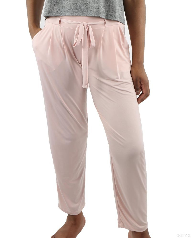 Pantalon rose Jijil