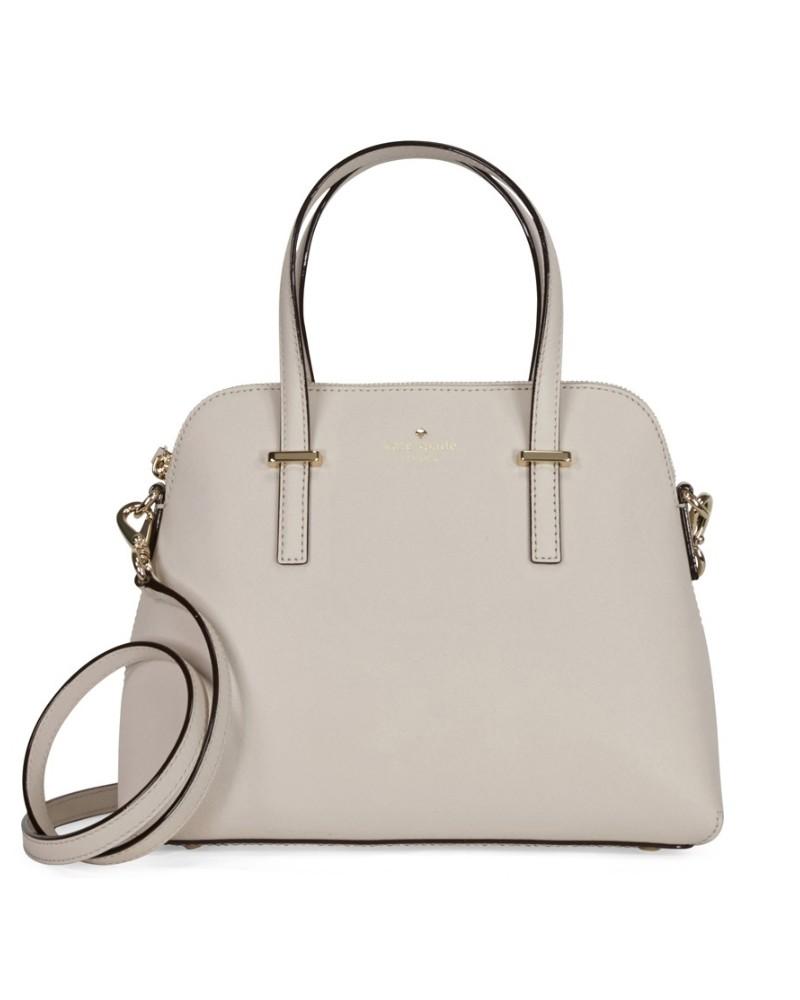 Petit sac cabas beige Kate Spade