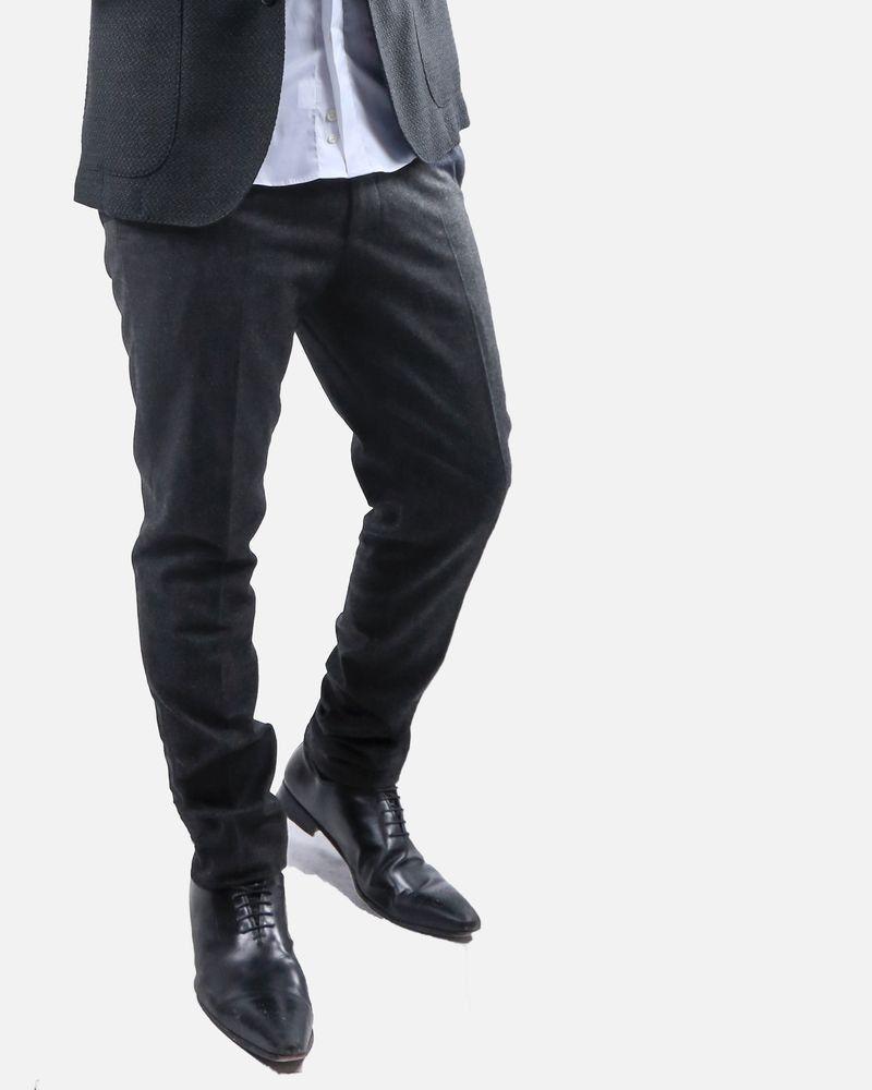Pantalon gris Roda