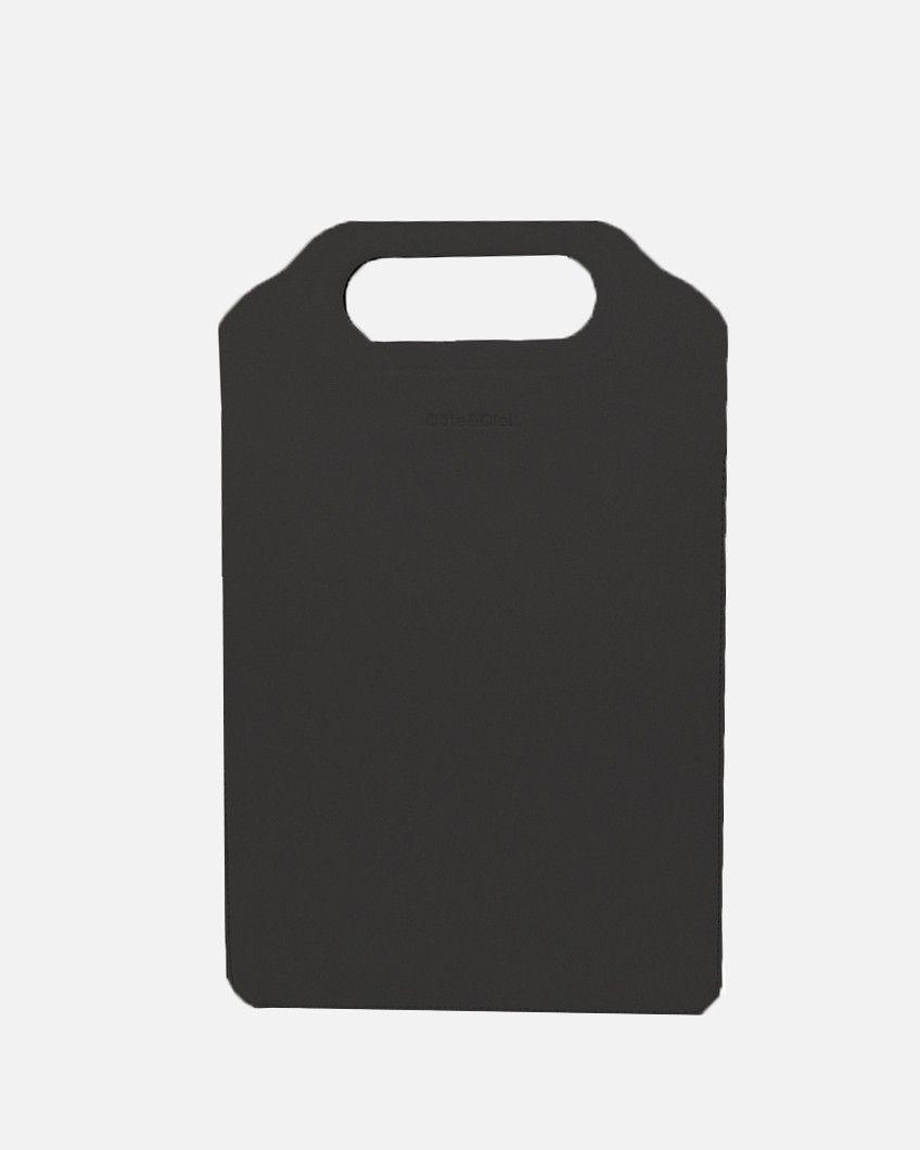 Pochette noire pour Ipad Cote et Ciel Cote et Ciel