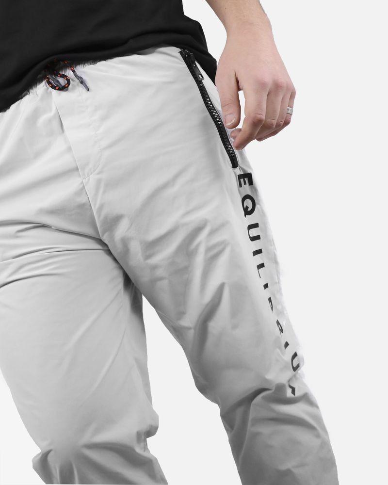 Pantalon imperméable gris Low Brand