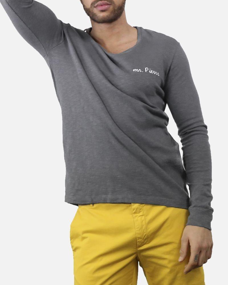 T-Shirt Mr Pierre Pierre Balmain