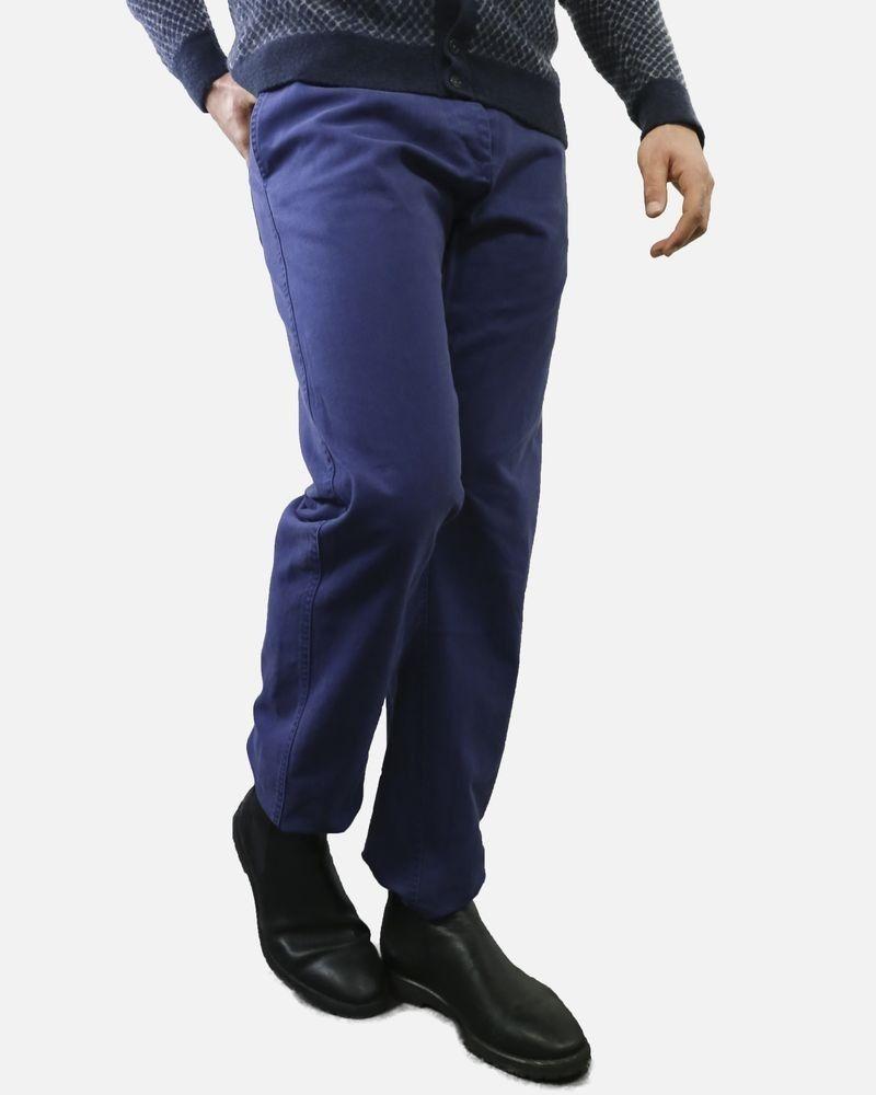 Jean bleu électrique Molo Eleven