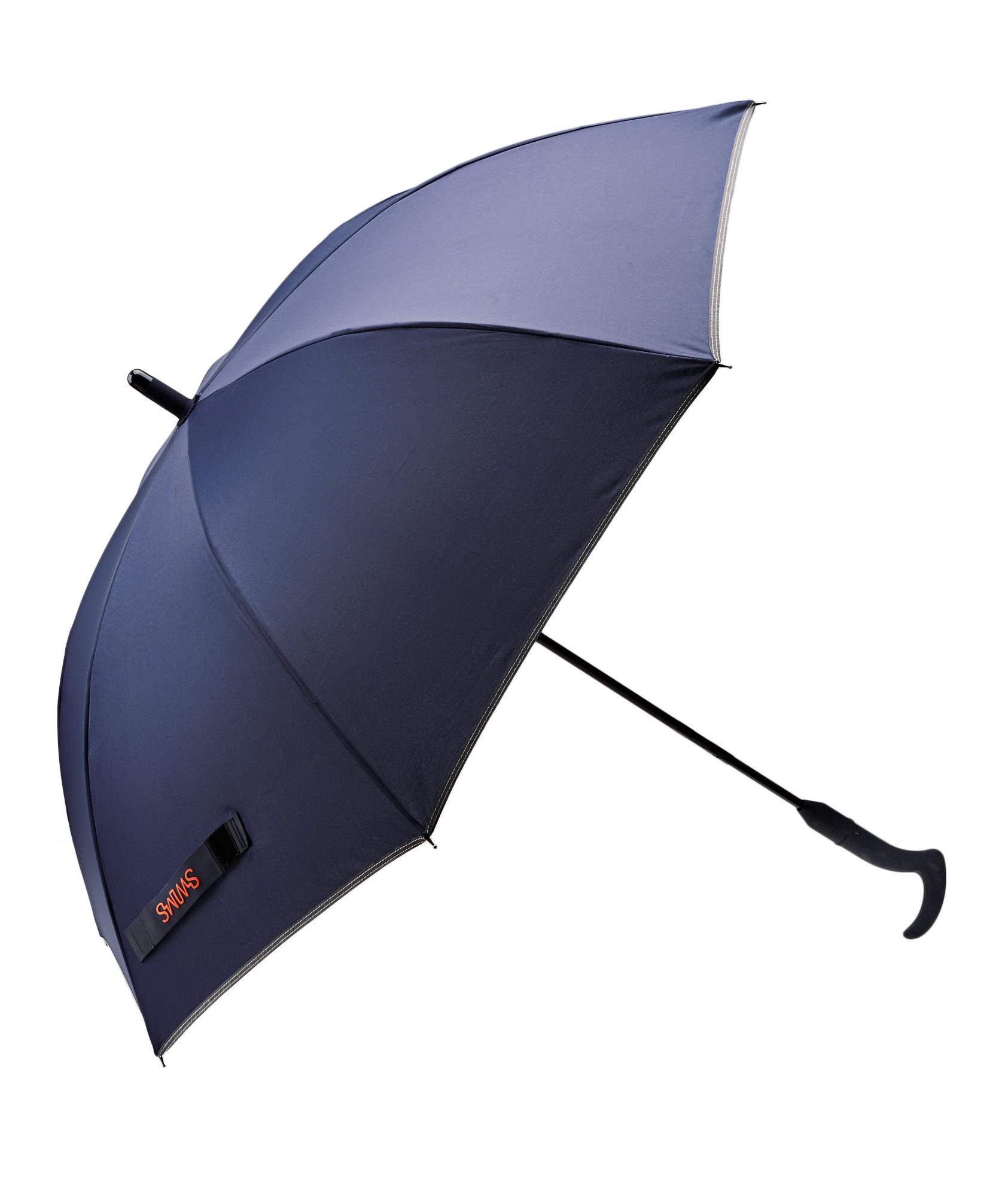 Parapluie bleu Swims