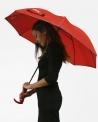 Parapluie rouge Swims