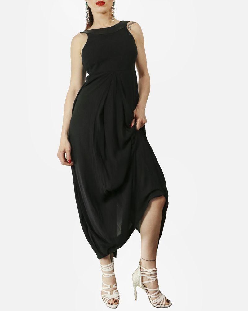 Robe noire Damir Doma
