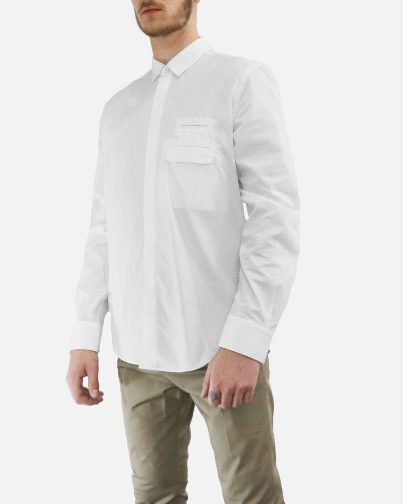 Chemise blanche Low Brand