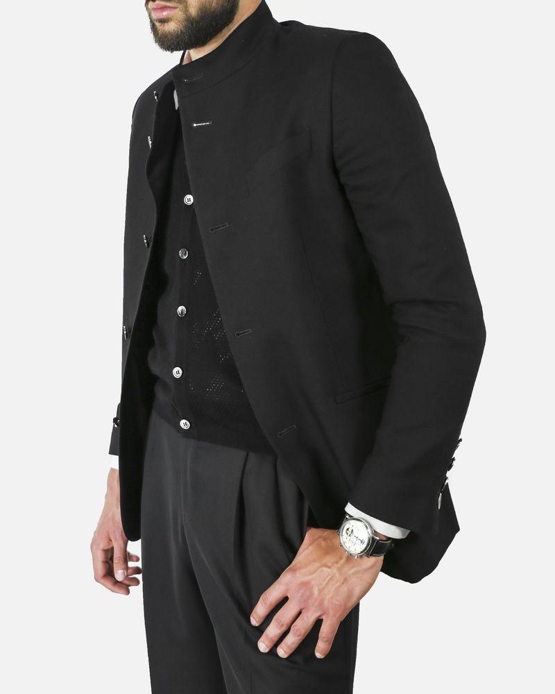 Costume noir Corneliani