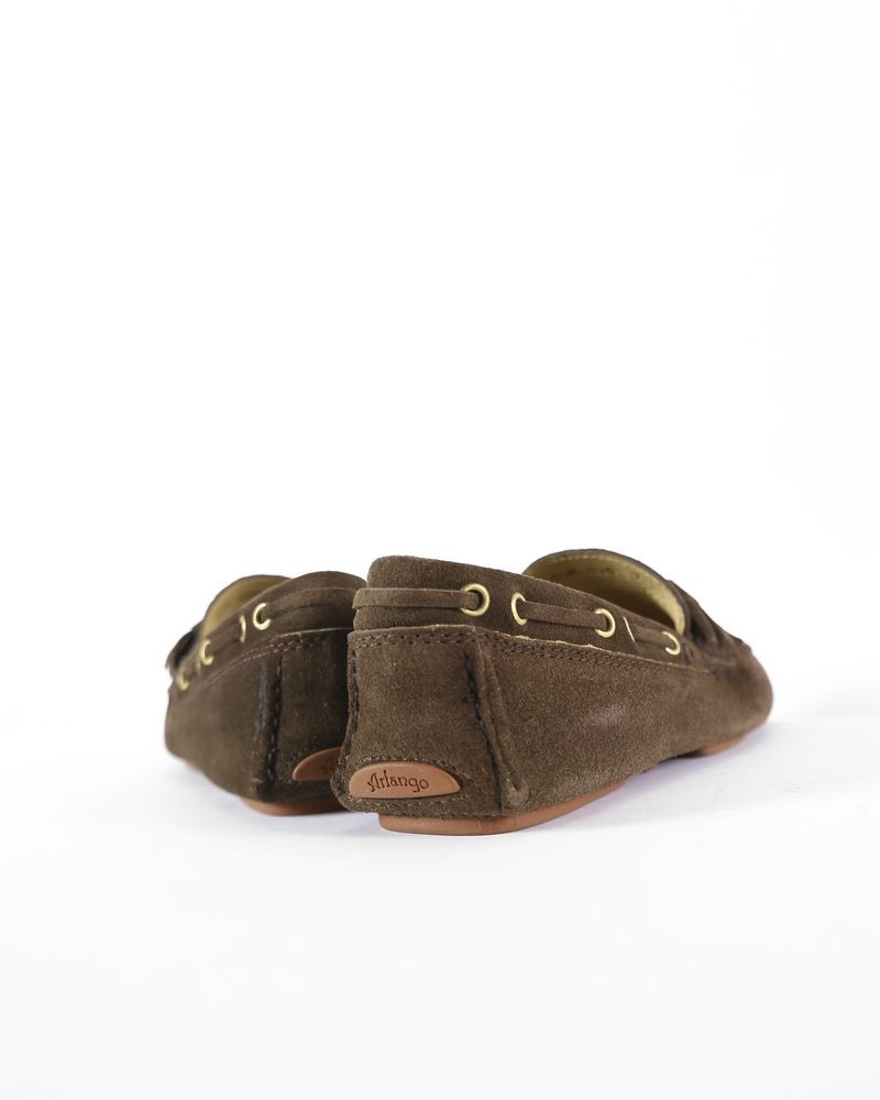 Chaussures Marron Arfango