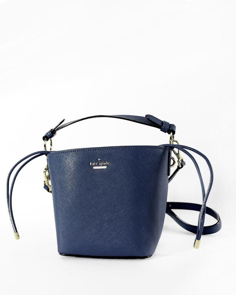 Petit sac bleu Kate Spade
