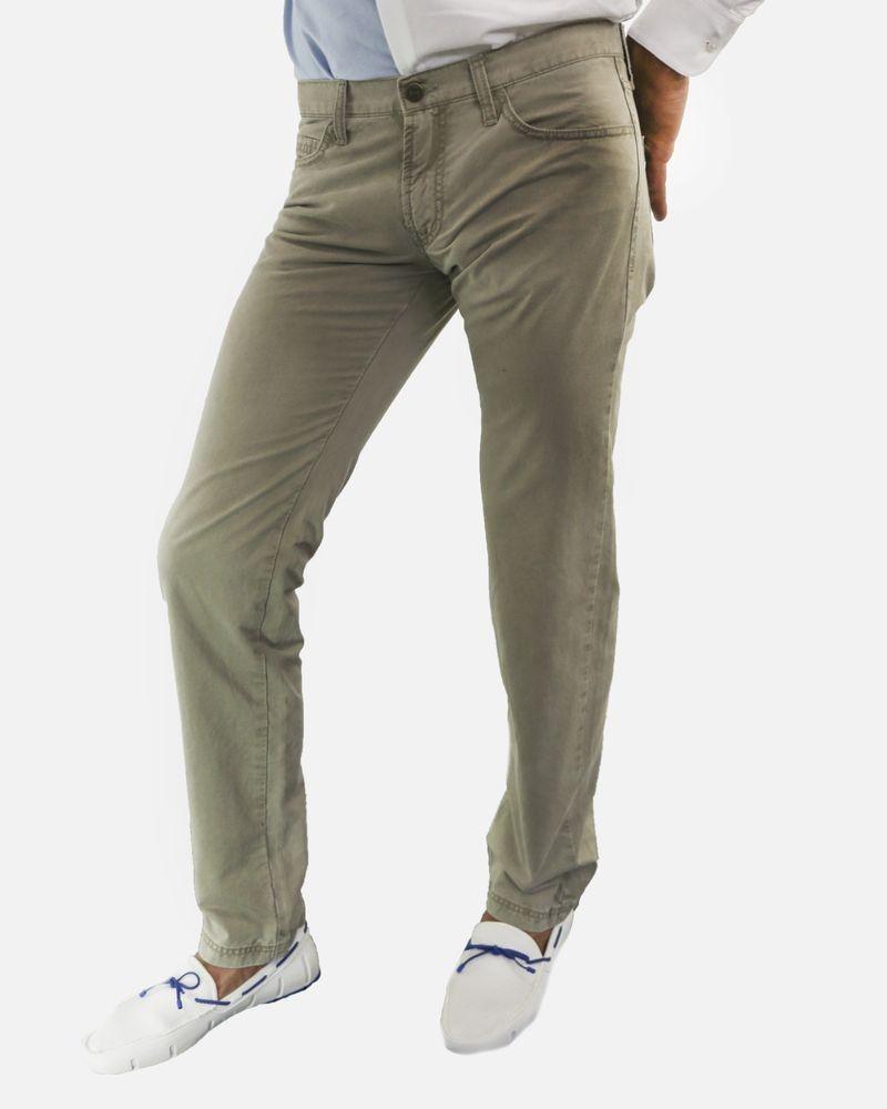 Pantalon beige Frankie Morello