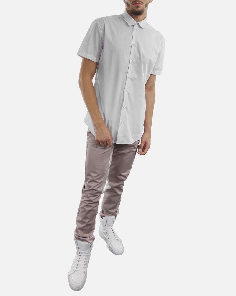 Chemise à manches courte haute couture Mugler