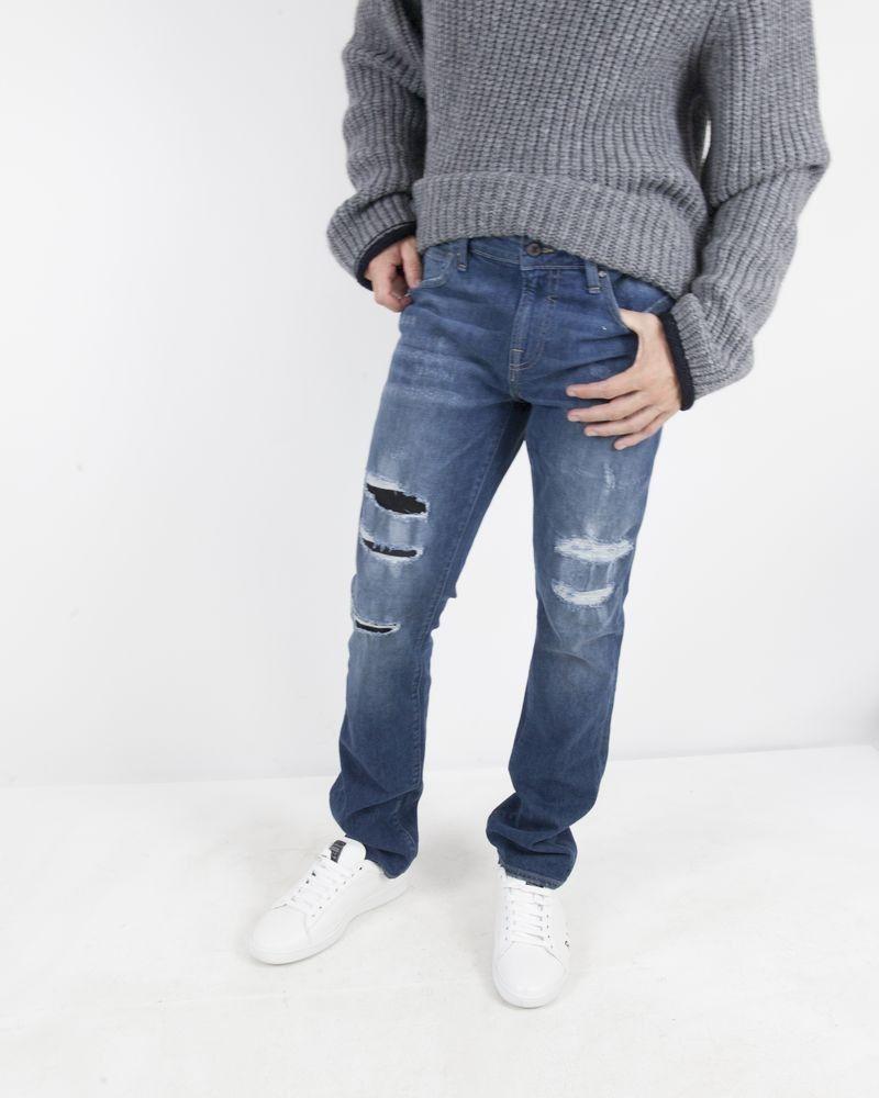 Jean skinny bleu Guess