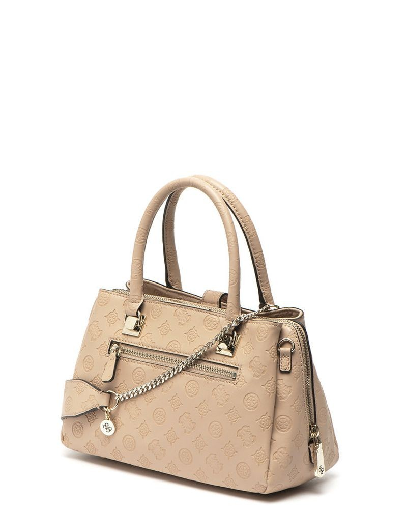 Sac a main beige Guess