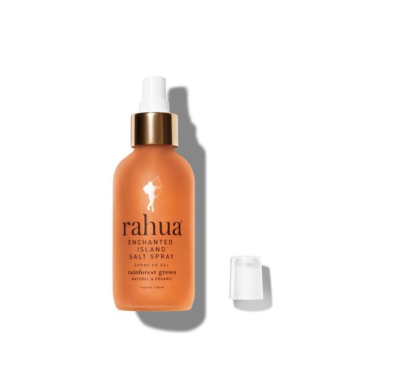 Spray au Sel de mer Rose 124 ML Rahua