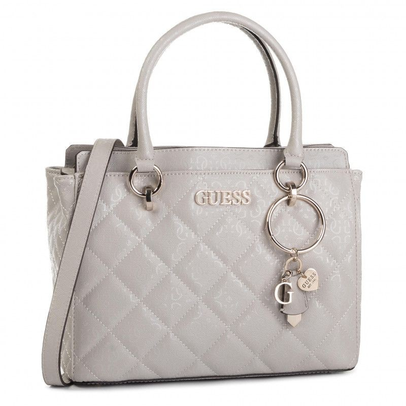 Sac à main beige Guess