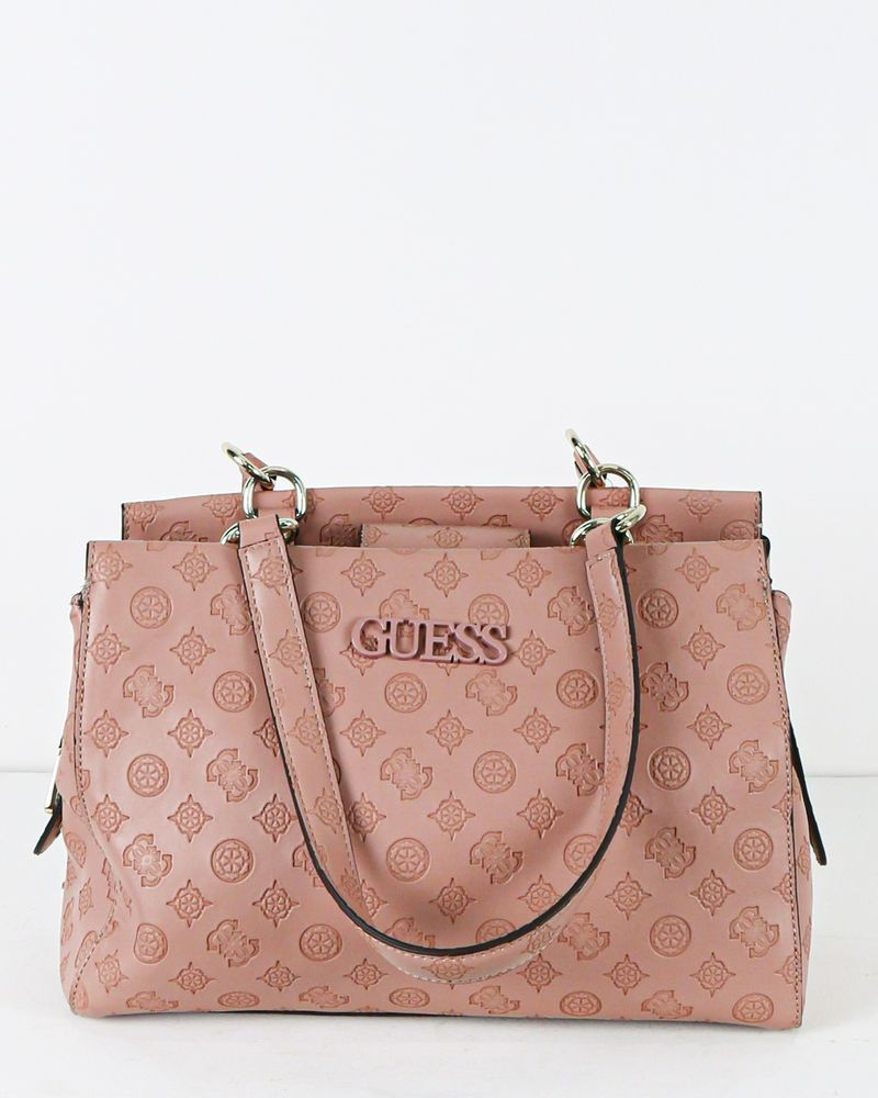 sac a main velour guess