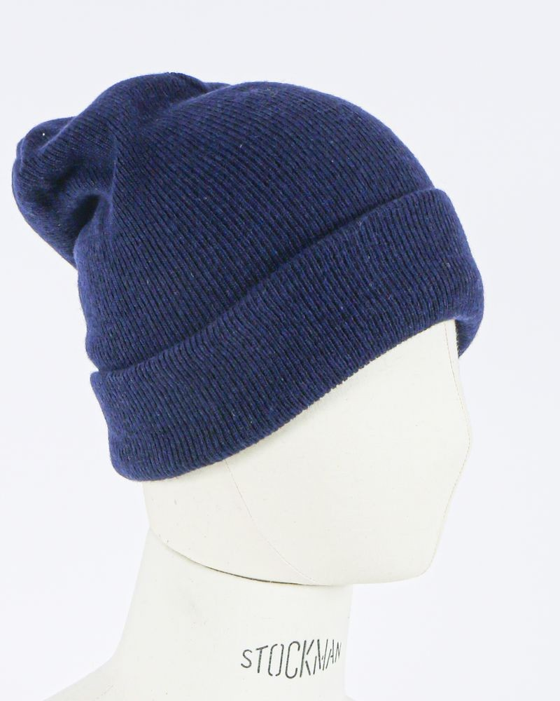 Bonnet bleu Woolgroup
