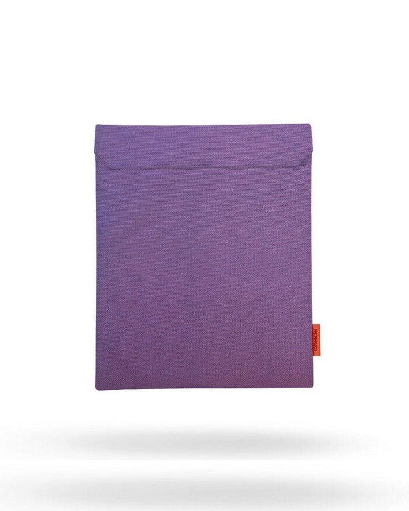"""Pochette ordinateur violet 13"""" Côte & Ciel"""
