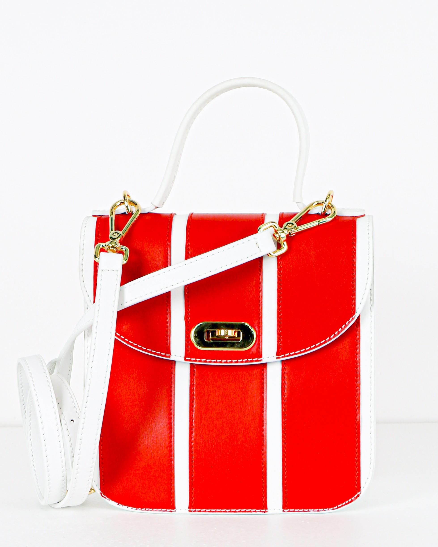 petit sac rose Coccinelle