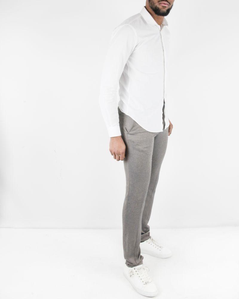 Pantalon tailleur à motif fantaisie Lords & Fools
