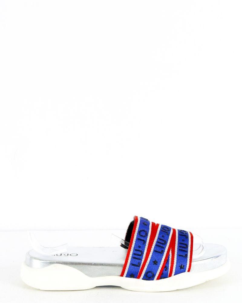 Sandales argentés Liu Jo