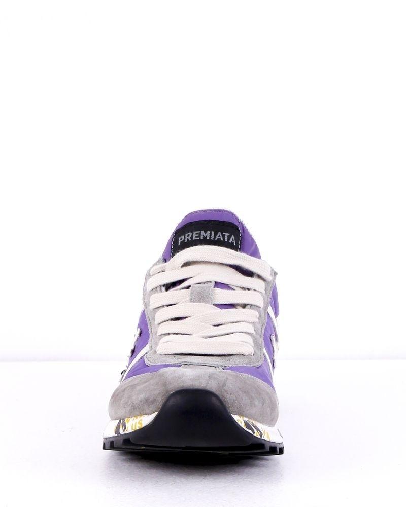 Basket violette Premiata