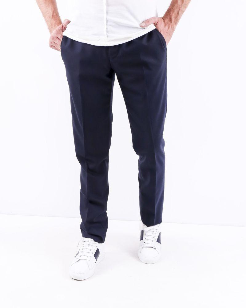 Pantalon tailleur bleu Archive 18-20