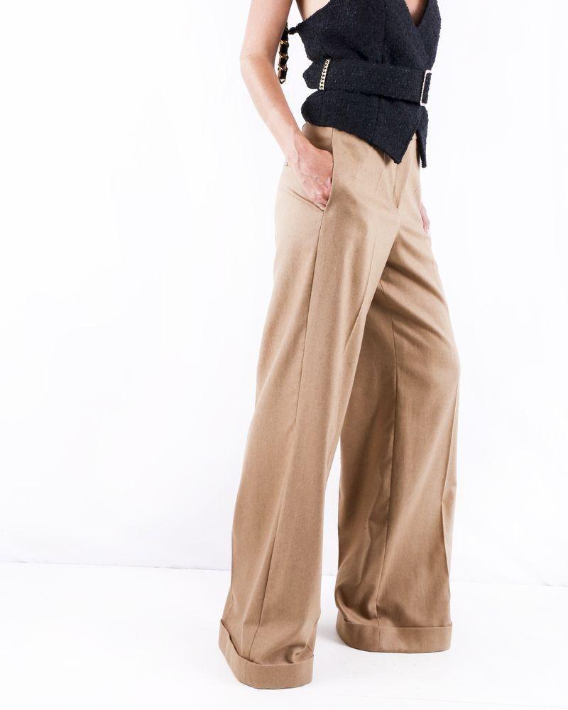Pantalon patte d'eph Edward Achour