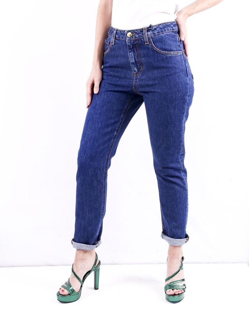 Jean skinny bleu brut Jijil