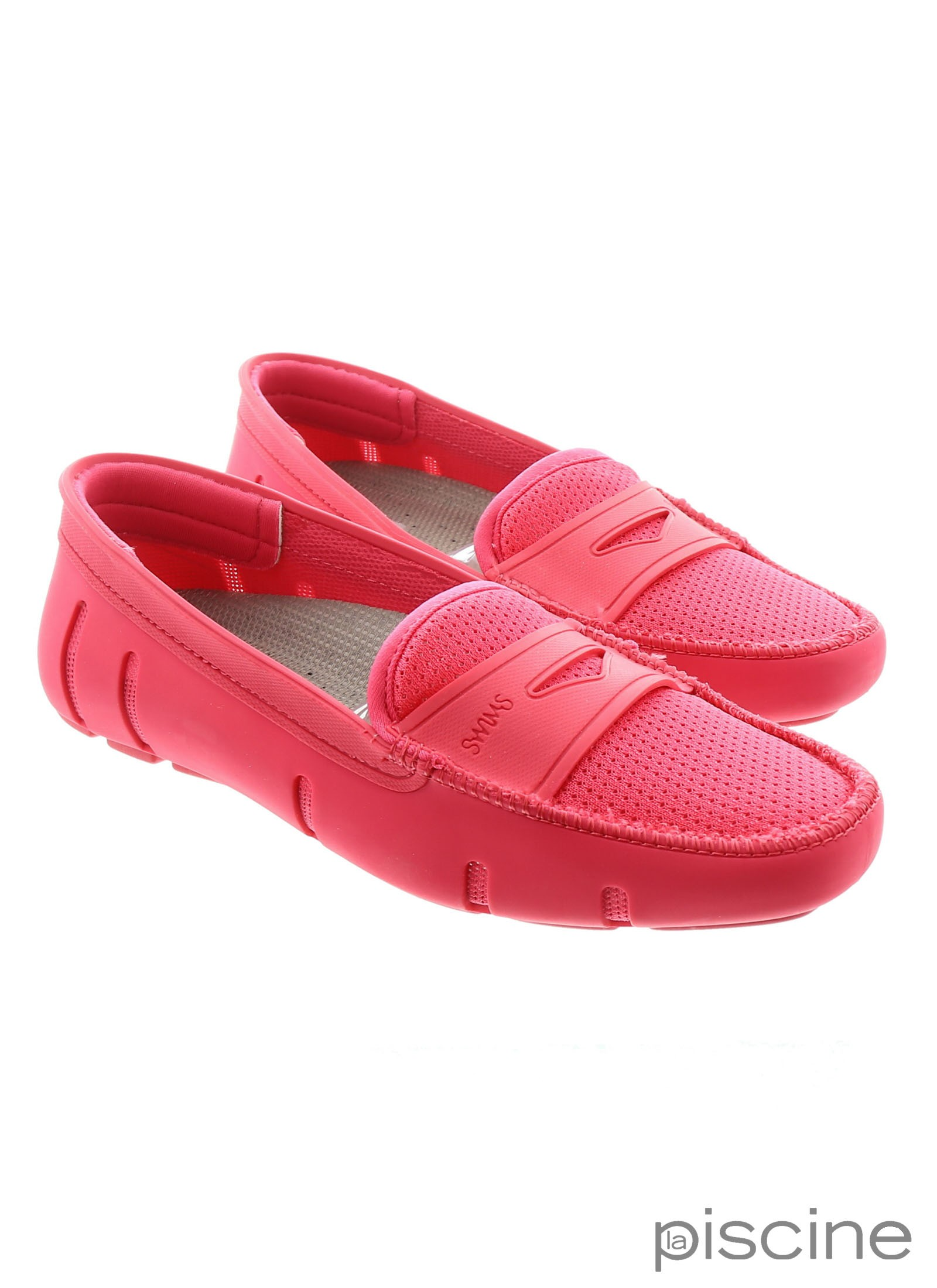 Mocassin fushia Swims