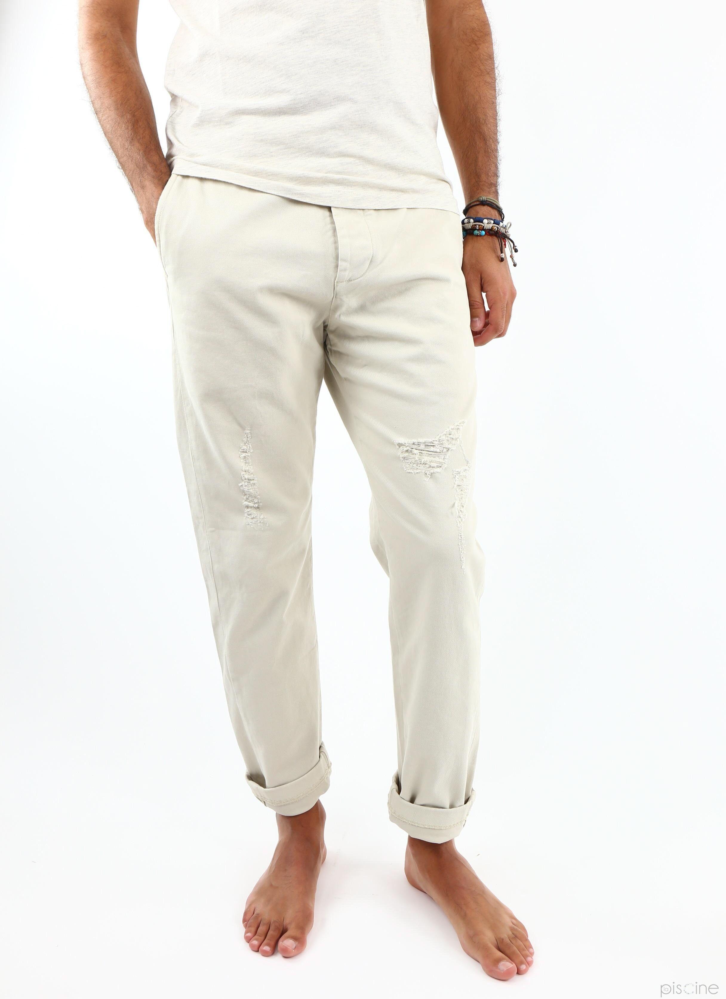 Chino beige TrueNYC