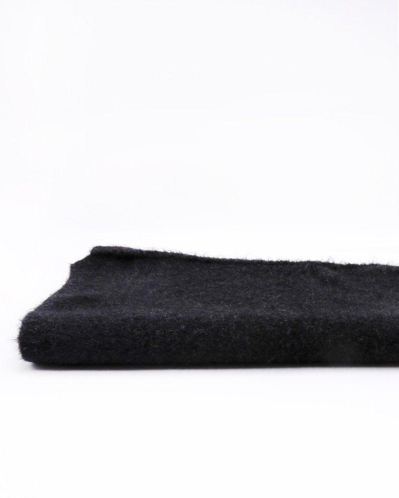 Écharpe col en laine mélangée Isabel Benenato