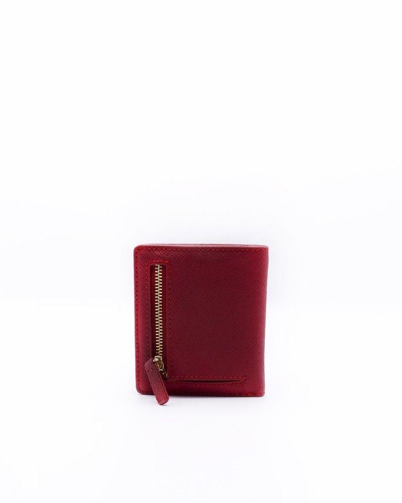 Porte carte rouge Liu Jo Liu Jo