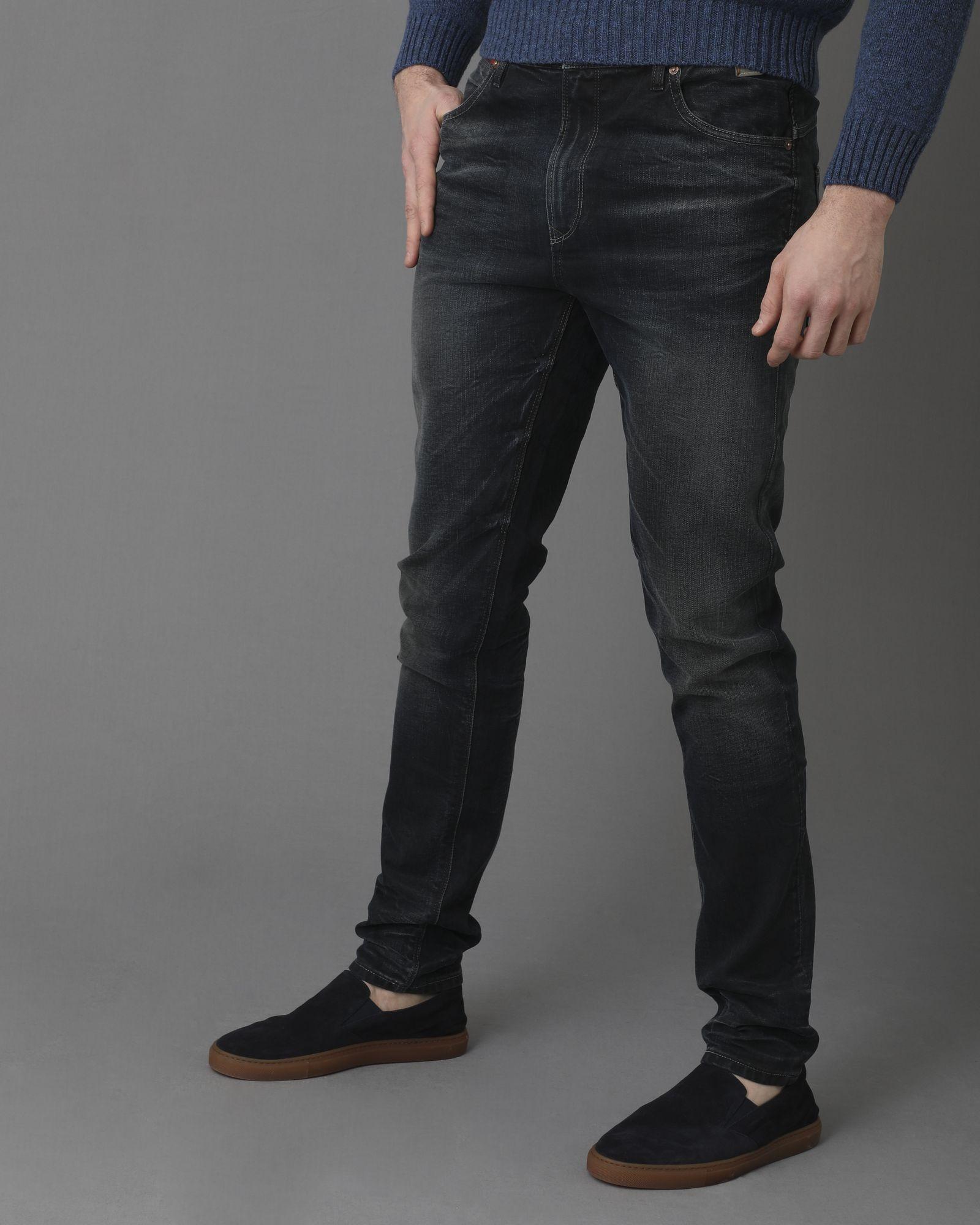 Jean bleu 3D