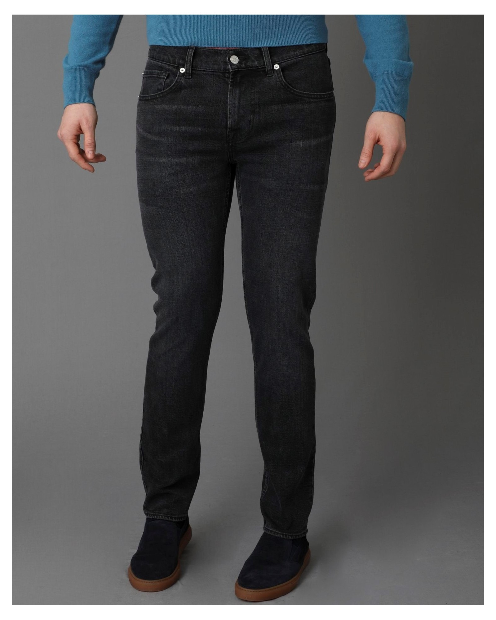 Jean noir 7 for All Mankind