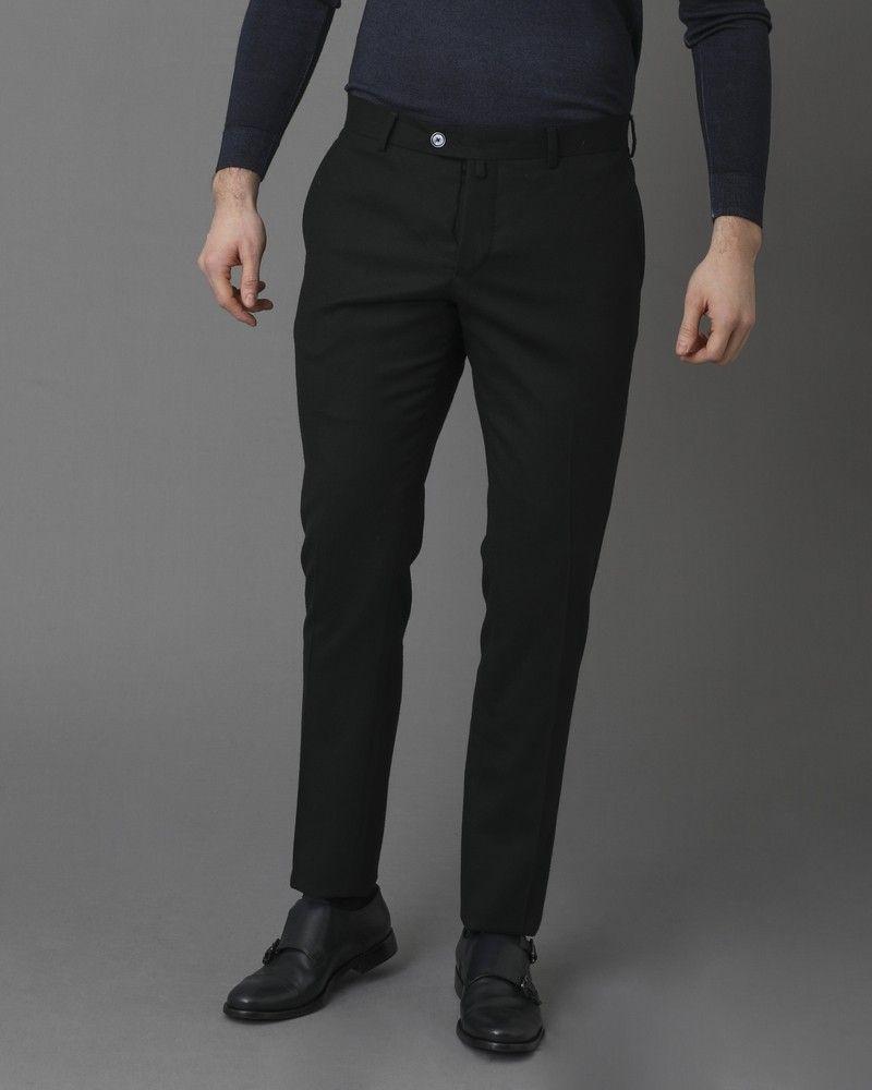 Pantalon noir Archive