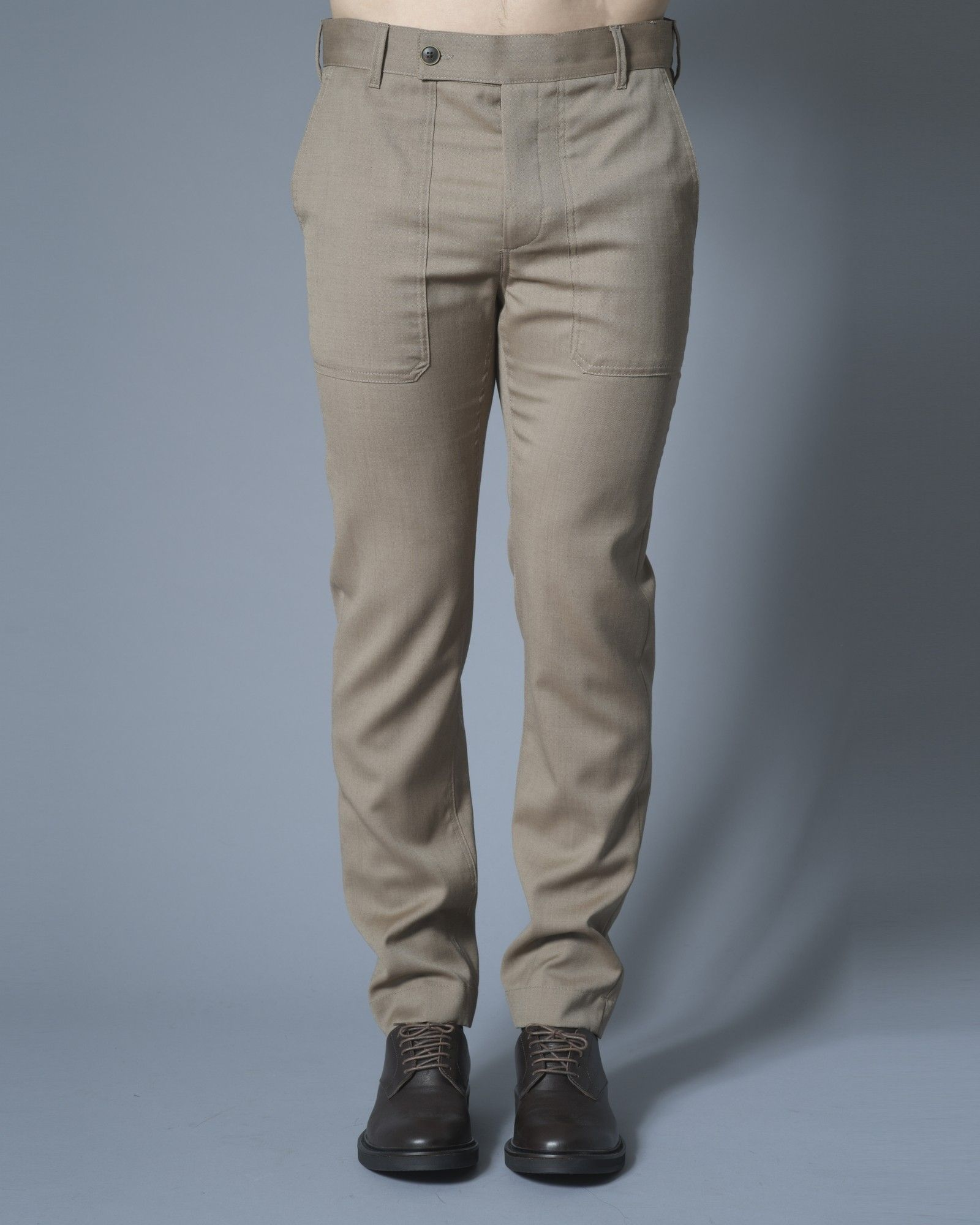 Pantalon beige Archive 18-20